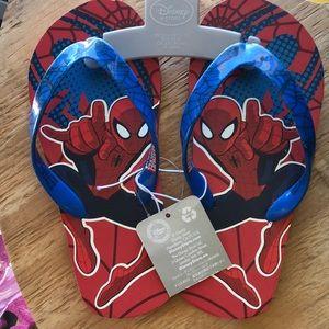⭐️3 for $22⭐️ Disney Marvel Sandals